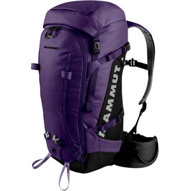 Mammut Trea Spine 35 Backpack Women 35l galaxy-black